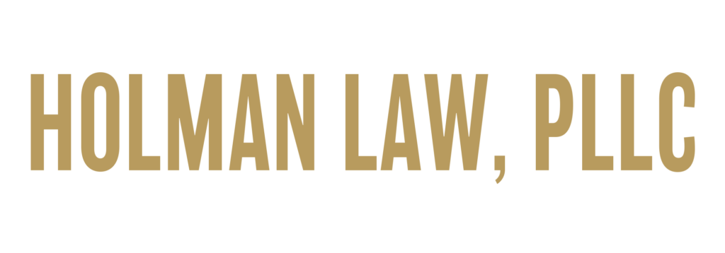 the holman law firm